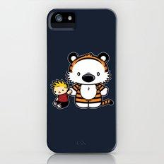 Hello Tiger iPhone (5, 5s) Slim Case