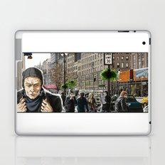 Pursuit Laptop & iPad Skin