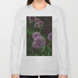 New York Alliums Long Sleeve T-shirt
