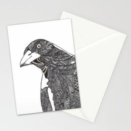 Curious Magpie Stationery Cards