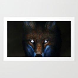Sorrel Farthing Bree Art Print