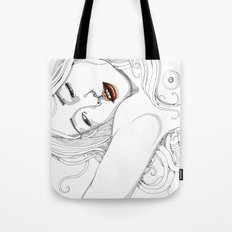 Finally here Tote Bag
