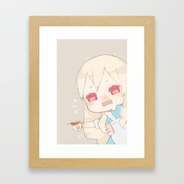 Mary [KagePro Collectibles] Framed Art Print