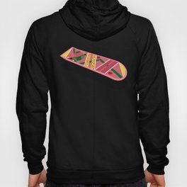 Back To The Future Part II Hoody