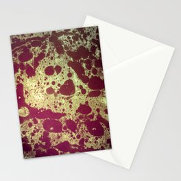 Textured Paper 04 Stationery Cards