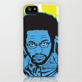 Philly King iPhone Case