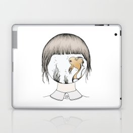 Fishtankhead Laptop & iPad Skin