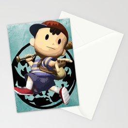 Ness Stationery Cards