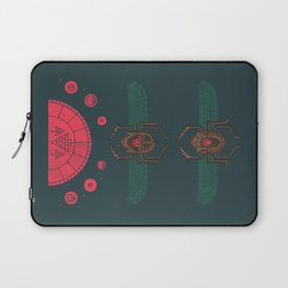 Scarabs Laptop Sleeve