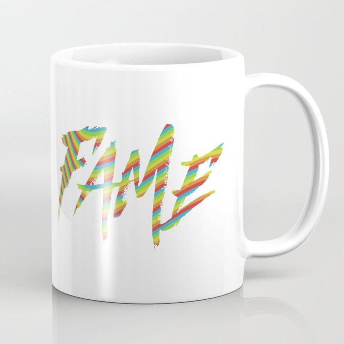 Fame Coffee Mug