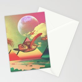 From the Sea to the Sky  Stationery Cards