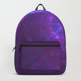 Looking Into The Third Eye Backpack