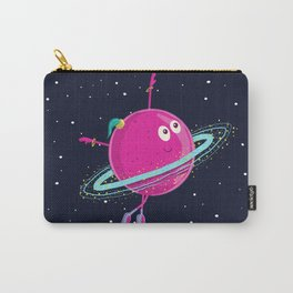 Space dancing Carry-All Pouch