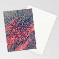 Naturally Abstract Stationery Cards