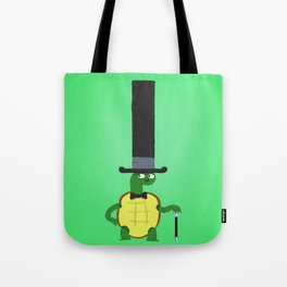 Turtle3 Tote Bag