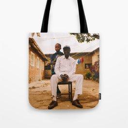A L L I E D Tote Bag