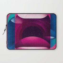 Lip Sync Laptop Sleeve