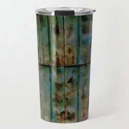 Rainbow Barn Travel Mug