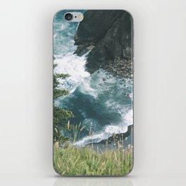 Oregon Coast XII iPhone Skin