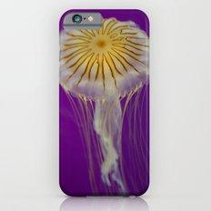 La méduse solitaire Slim Case iPhone 6s