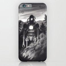 Visitor Slim Case iPhone 6s