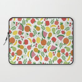 Summer Fruit Laptop Sleeve