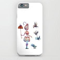 MG 2 Slim Case iPhone 6s