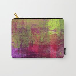 Abstract No. 453 Carry-All Pouch