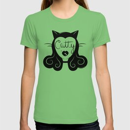 Catty T-shirt