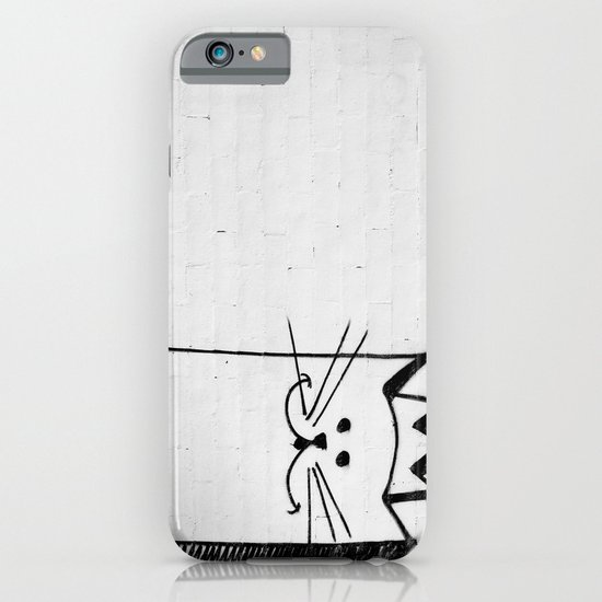 King of the Kats iPhone & iPod Case