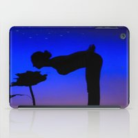 le petit prince iPad Cases featuring Le Petit Prince by mariavilla