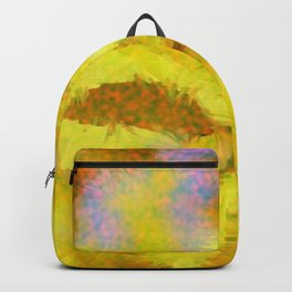 Color Me Beautiful Backpack