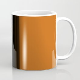Front Door (Smoothed) Coffee Mug
