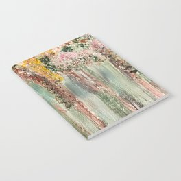 Woods in Spring Notebook
