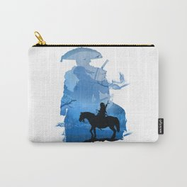 Ghost Of Tsushima Carry-All Pouch