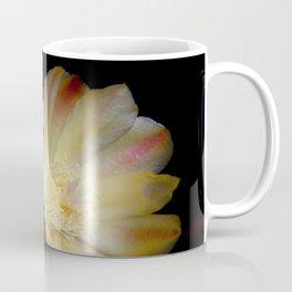 Sun Blooming Cactus Coffee Mug