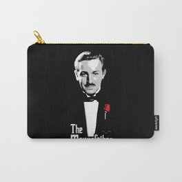 Walt E.Disney, The Mousefather Carry-All Pouch