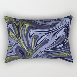 Debra C Rectangular Pillow