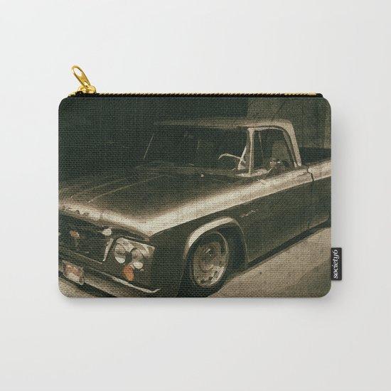 Vintage Car, Dodge Carry-All Pouch