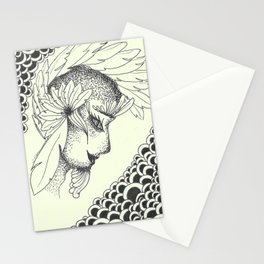 Cualli Stationery Cards