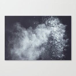 Clouds I Canvas Print