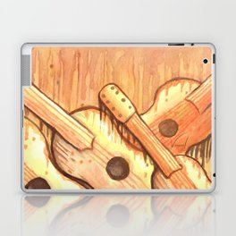 Jaranas Laptop & iPad Skin