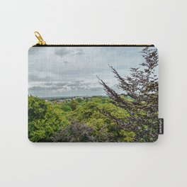 Windsor Sky Carry-All Pouch