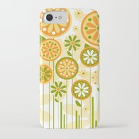 sunshine iPhone & iPod Cases featuring Sunshine by Shelly Bremmer