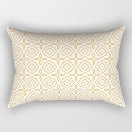 Pattern Design Rectangular Pillow