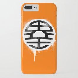 Great King Kai iPhone Case