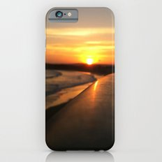New Year's Gift iPhone 6s Slim Case