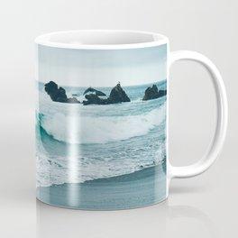 Pacific Ocean Coffee Mug