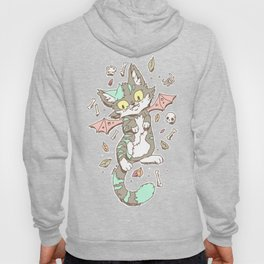 Monster Cat Hoody
