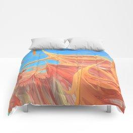 Spiky Wonderworld Comforters